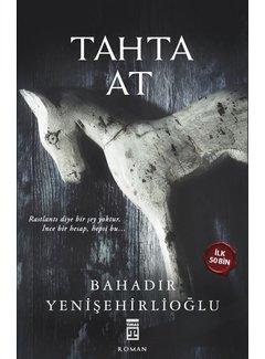 Timaş Yayınları Tahta At