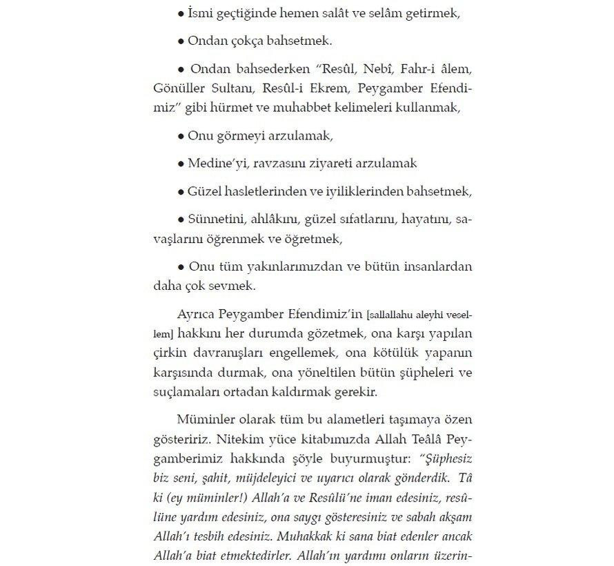 Mekkeden Doğan Güneş | Muhammed Danışman