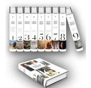 İnsan Yayınları Doğu'dan Batı'ya Düşüncenin Serüveni 10 Cilt Takım