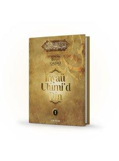 Semerkand Yayınları İhya-u Ulumiddin 1.Cilt | İmam Gazali