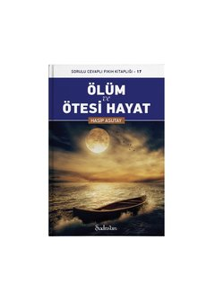 Şadırvan Yayınları Ölüm ve Ötesi Hayat | Hasip Asutay