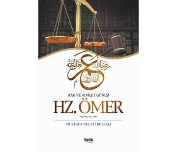 Çelik Yayınları Hak ve Adâlet Güneşi Hz. Ömer