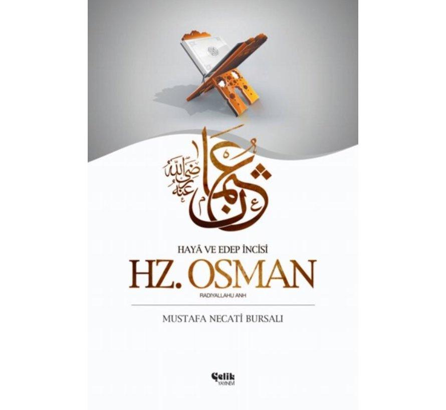 Hayâ ve Edep İncisi I Hz. Osman