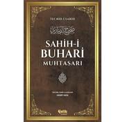 Çelik Yayınları Sahih-İ Buhari Muhtasarı I Karton Kapak