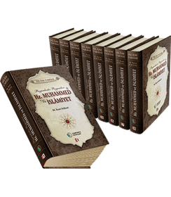 İslam Tarihi I Küçük Boy Kutulu Takım I 8 Cilt