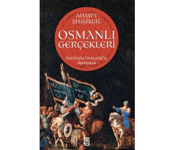 Timaş Yayınları Osmanlı Gerçekleri 1