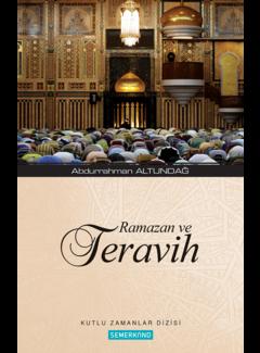 Semerkand Yayınları Ramazan ve Teravih