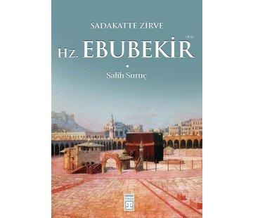 Timaş Yayınları Hazreti Ebubekir Ra.
