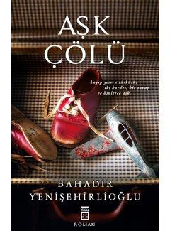 Timaş Yayınları Aşk Çölü