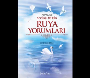 Şadırvan Yayınları Rüya Yorumları  I Ansiklopedik Ciltli