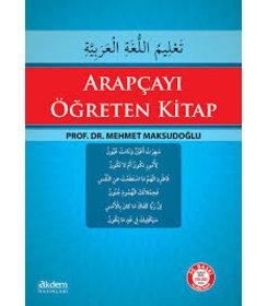 Arapçayı Öğreten Kitap