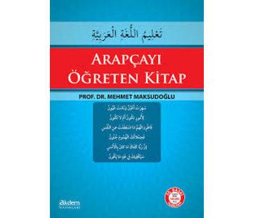 Akdem Yayınları Arapçayı Öğreten Kitap