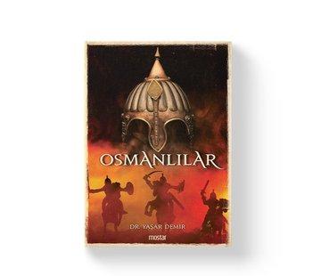 Mostar Yayınları Osmanlılar | Yaşar Demir