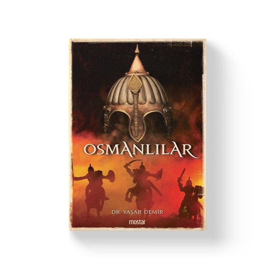 Osmanlılar | Yaşar Demir