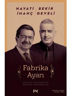 Profil Kitap Fabrika Ayarı | Hayati İnanç | Bekir Develi