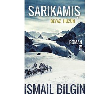 Timaş Yayınları Sarıkamış Beyaz Hüzün I Roman