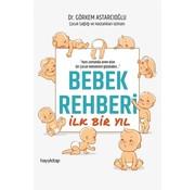 Hayy Kitap Bebek Rehberi İlk Bir Yıl