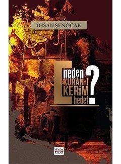Hüküm Yayınları Neden Kur'an-ı Kerim Hedef?