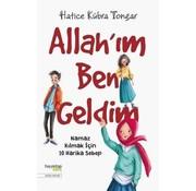 Hayy Yayınları Allahım Ben Geldim I Namaz Kılmak İçin 10 Harika Sebep