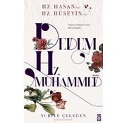 Timaş Yayınları Dedem Hz. Muhammed (asm)
