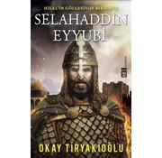 Timaş Yayınları Selahaddin Eyyubi I  Hilal'in Gölgesinde Bir Ömür