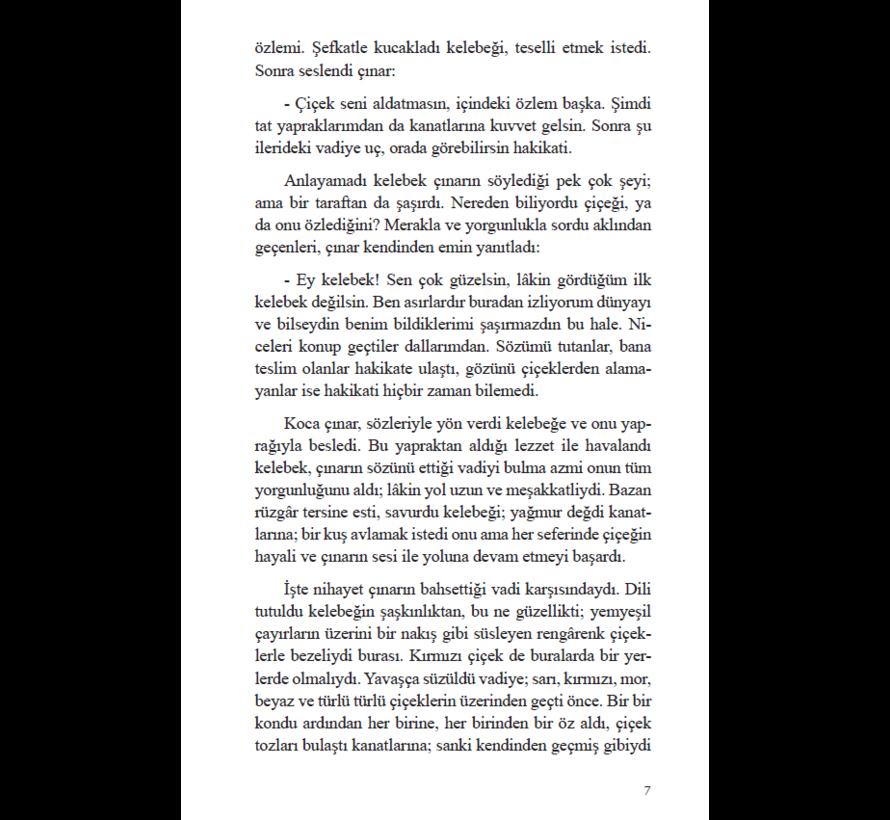 Kalbe Düşen Sızı | Zülal'in Hikayesi