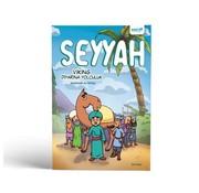 Mavi Uçurtma Yayınları Seyyah | Viking Diyarına Yolculuk