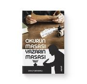 Gençokur Yayınları Okurun Masası Yazarın Masası