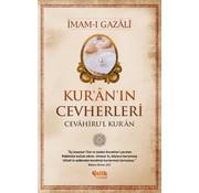 Çelik Yayınları Kuran'nın Cevherleri I İmam-ı Gazâlî