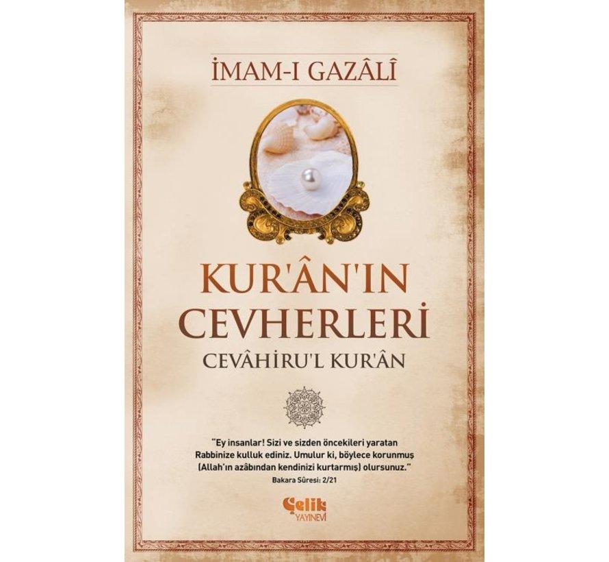 Kuran'nın Cevherleri I İmam-ı Gazâlî