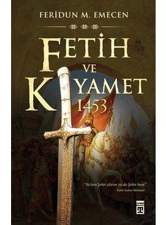 Timaş Yayınları Fetih ve Kıyamet 1453