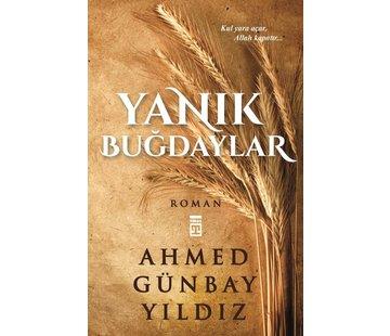 Timaş Yayınları Yanık Buğdaylar