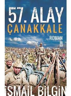 Timaş Yayınları 57. Alay Çanakkale