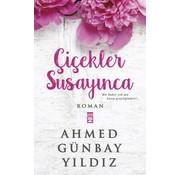 Timaş Yayınları Çiçekler Susayınca