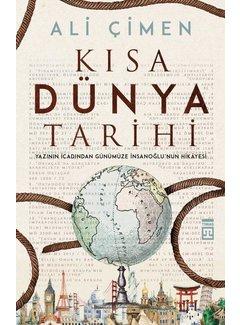 Timaş Yayınları Kısa Dünya Tarihi