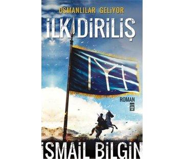 Timaş Yayınları İlk Diriliş-Osmanlılar Geliyor