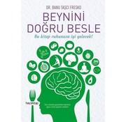 Hayy Kitap Beynini Doğru Besle