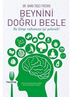 Hayy Yayınları Beynini Doğru Besle