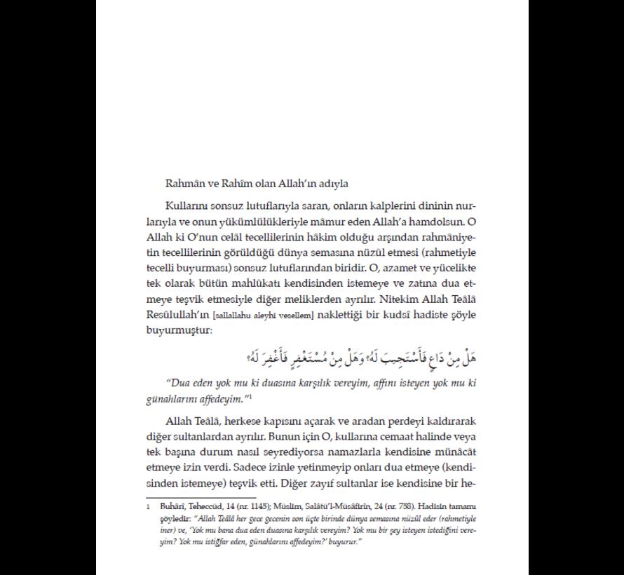 İhya-u Ulumiddin 2.Cilt | İmam Gazali