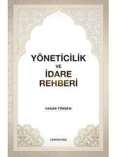 Semerkand Yayınları Yöneticilik ve İdare Rehberi