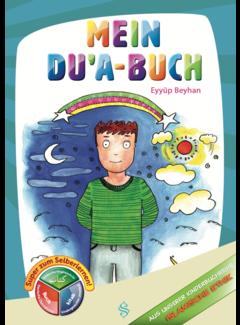 Erol Medien Verlag Mein Dua - Buch