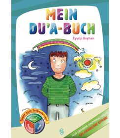 Mein Du'a - Buch