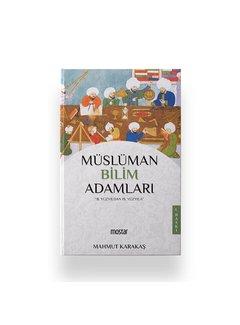 Mostar Yayınları Müslüman Bilim Adamları