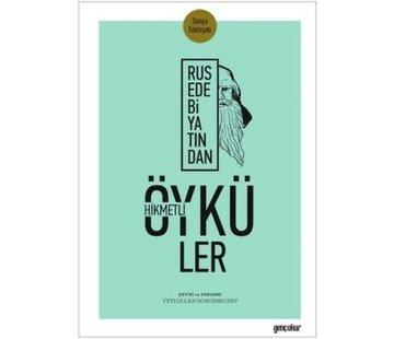 Gençokur Yayınları Rus Edebiyatından Hikmetli Öyküler