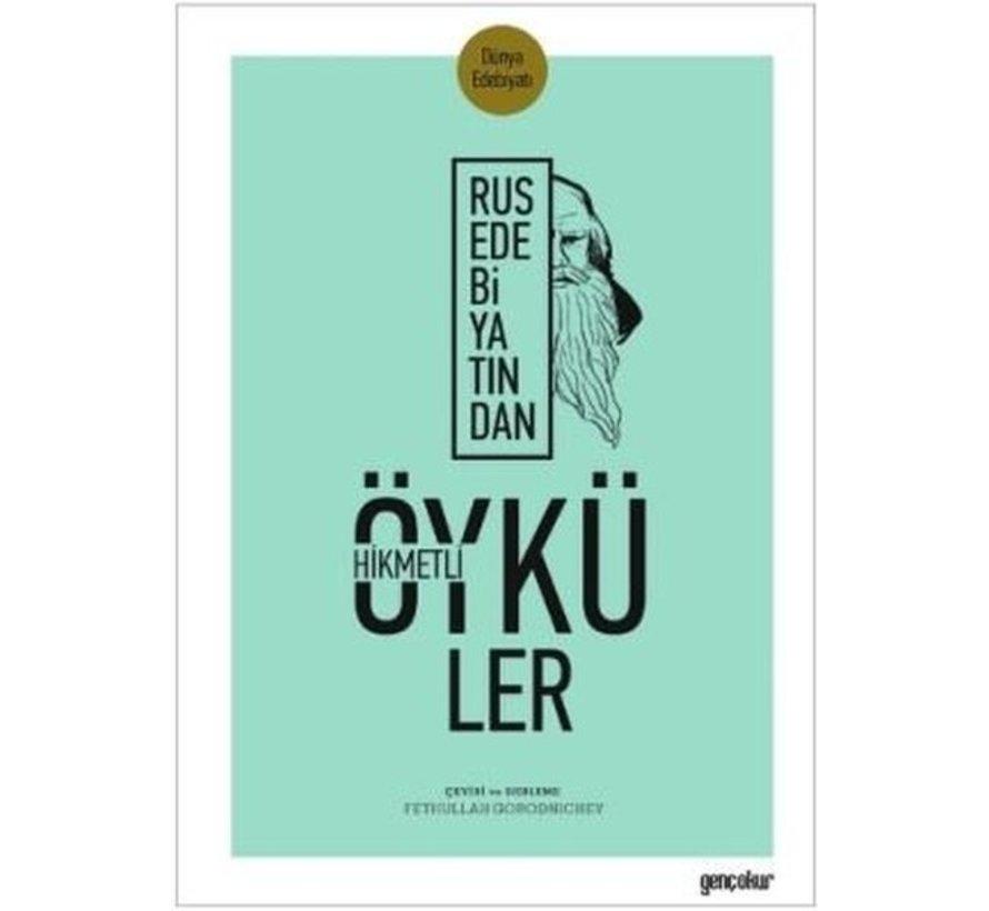 Rus Edebiyatından Hikmetli Öyküler