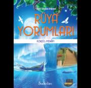 Şadırvan Yayınları Rüya Yorumları I Karton Kapak