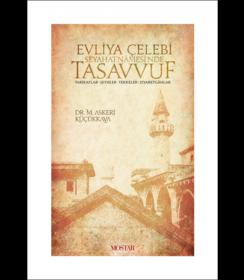 Evliya Çelebi Seyahatnamesinde Tasavvuf
