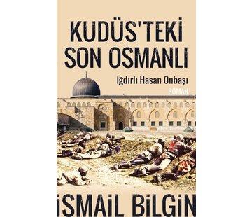 Timaş Yayınları Kudüs'teki Son Osmanlı
