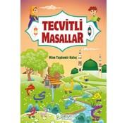 Erkam Yayınları Tecvitli Masallar