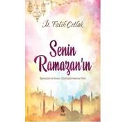 İnsan Yayınları Senin Ramazanın I Ramazanın İnsanı Güzelleştirmesine Dair